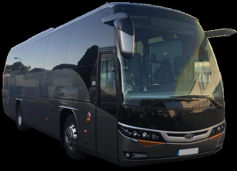 Mercedes Microbus 34pax