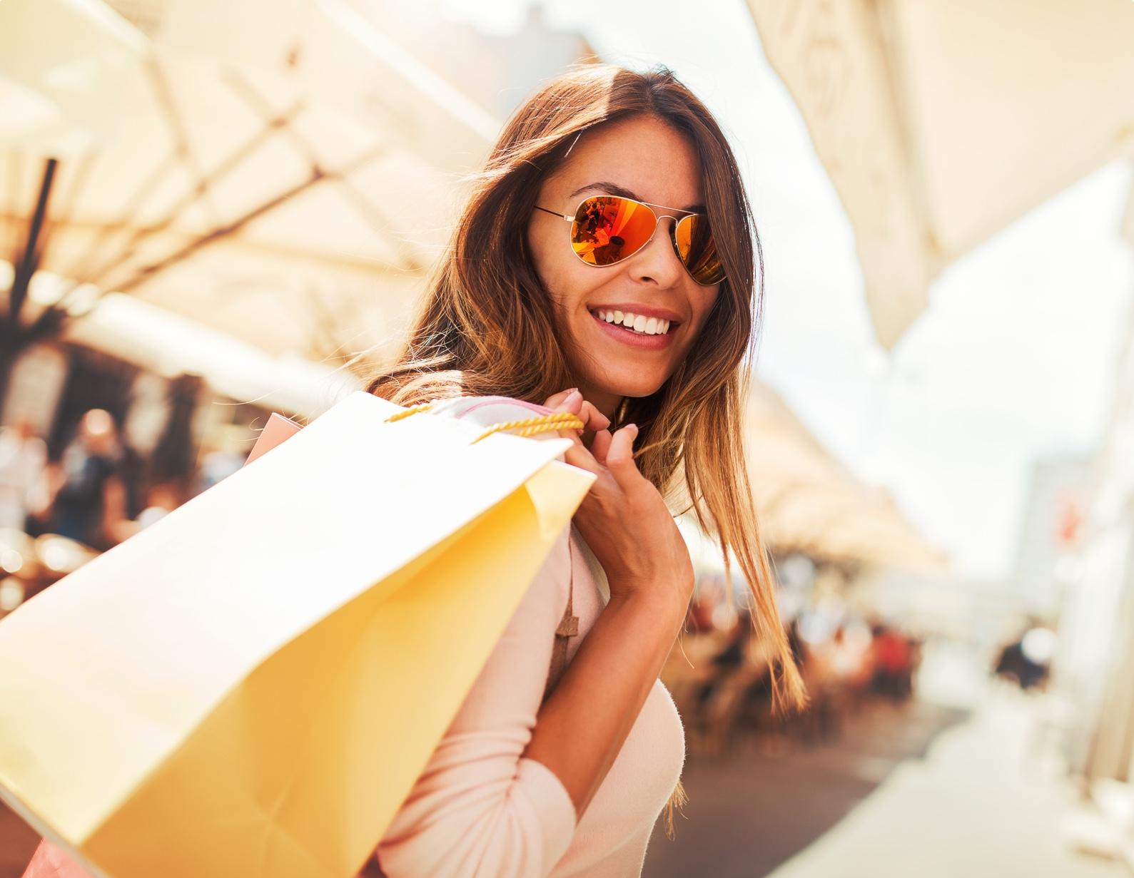 Te llevamos de compras por la milla de oro de Madridd