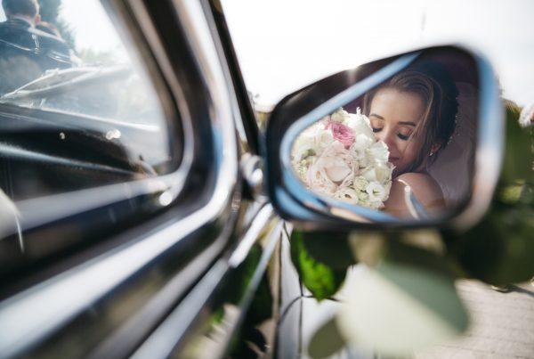 alquiler coche boda 2021